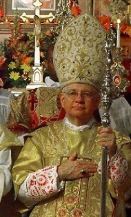 Єпископ Данієл Долан