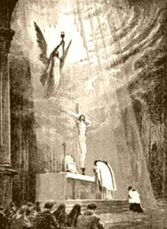 Католицька Свята Меса