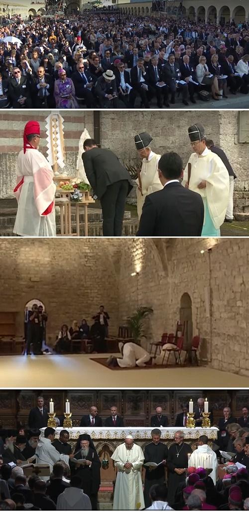 Assisi-false-ecumenism-2016-01