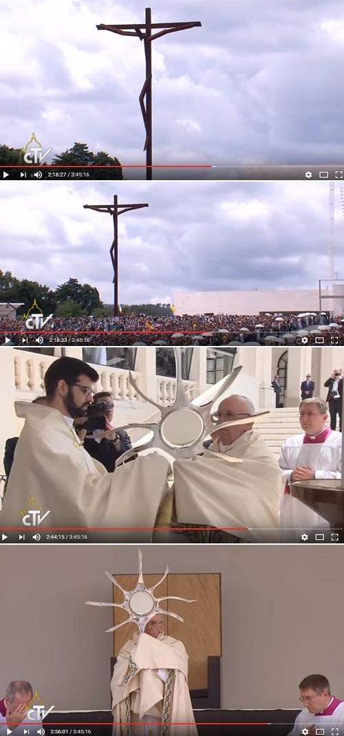 Bergoglio-black-mass-Fatima-13-05-2017-01