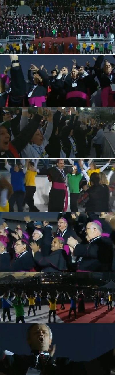 WYD-2013-vigil-bishops-1-4
