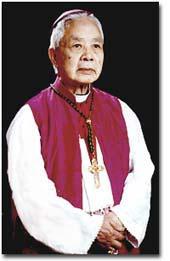 Архієпископ Нго-Дінг-Тук